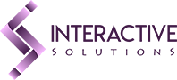 interactive solutions logo