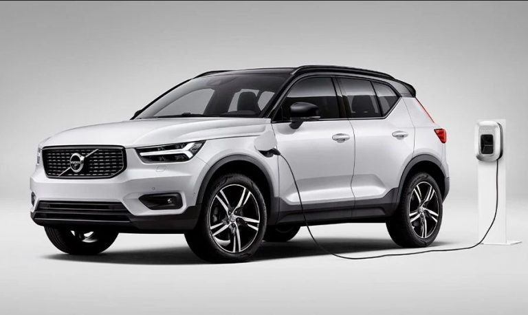 Volvo to go all-electric by 2030, Betting on the death of petrol cars