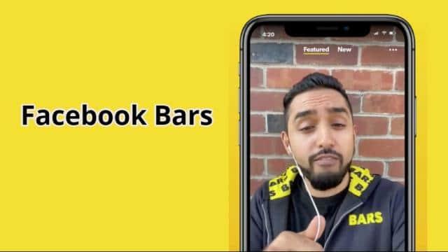 Facebook launches Bars – Facebook launches TikTok-like app